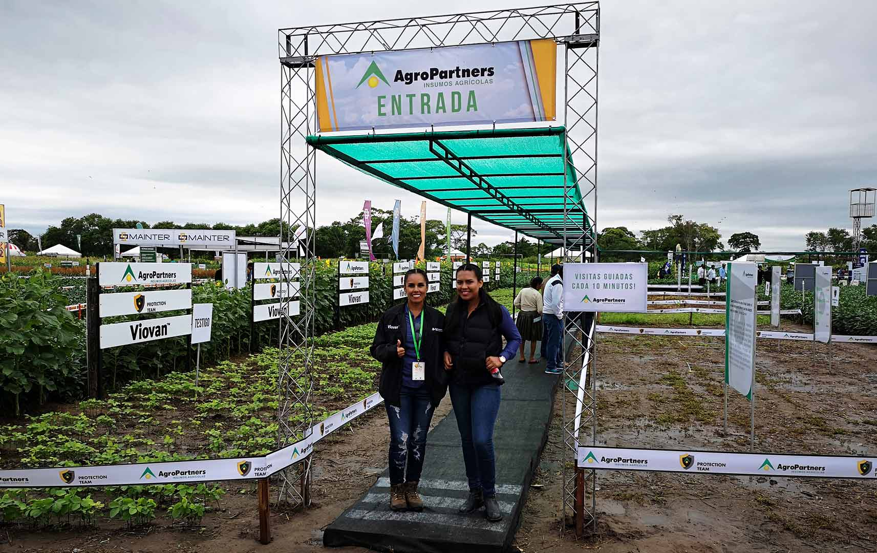 AgroPartners
